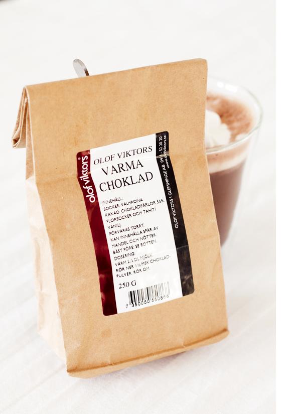 choklad olof viktors