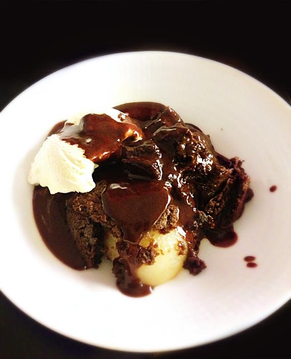 godaste desserten ever
