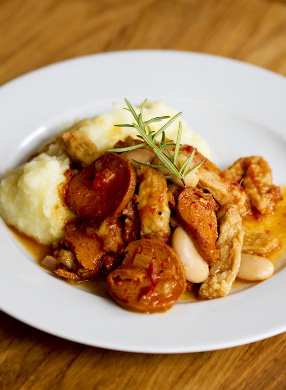 kycklinggrytachorizo