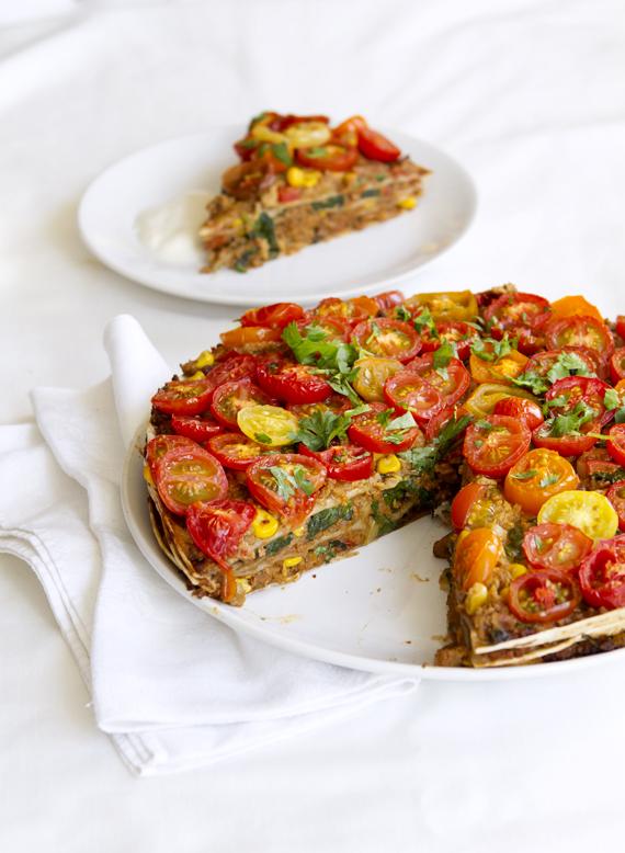 Tortillapaj