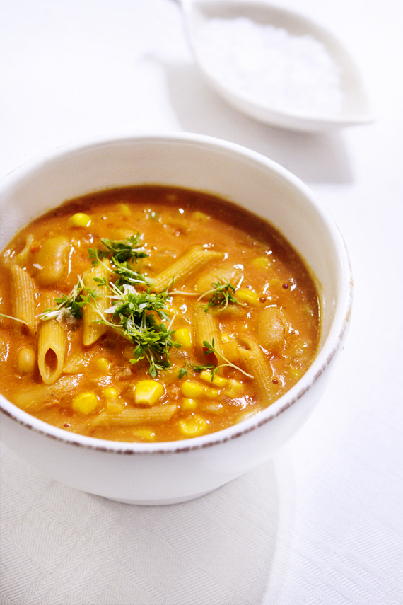 pastasoppa